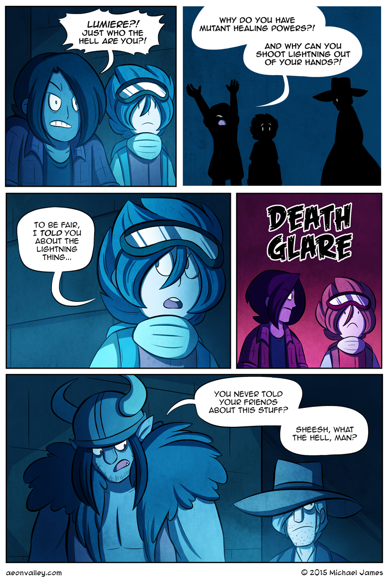 Witchy - Page 215